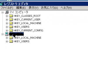 network registry